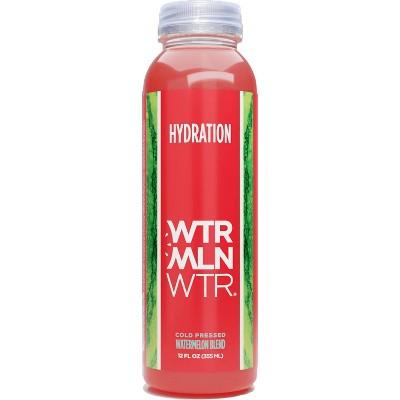 WTRMLN WTR Watermelon Cold Pressed Juice - 12 fl oz