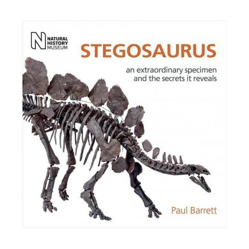 stegosaurus an extraordinary specimen and the secrets it reveals