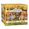 Angry Orchard Hard Cider Seasonal Variety Pack - 12pk/12 fl oz Bottles - image 3 of 4