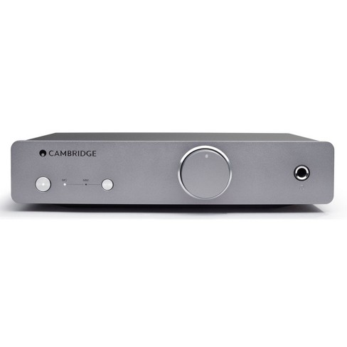 Cambridge Audio Duo Moving Coil & Moving Magnet Phono Preamplifier - image 1 of 3