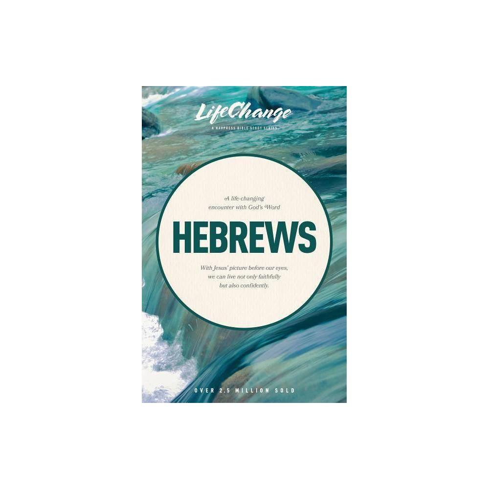Hebrews Lifechange Paperback