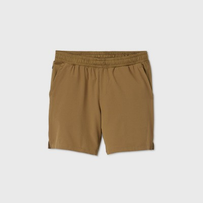 Men's Knit Woven Shorts - All in Motion™