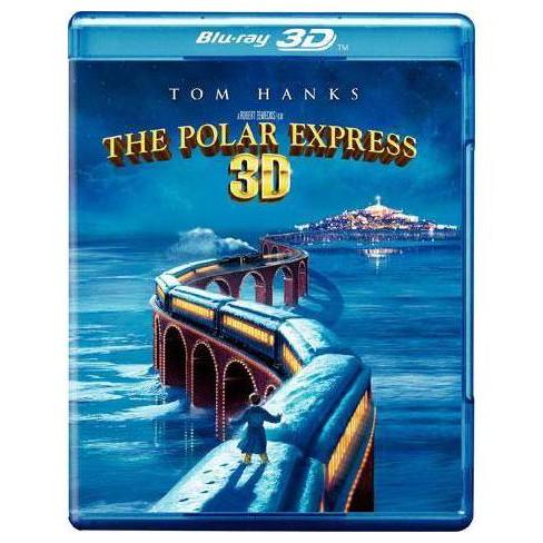 The Polar Express (Blu-ray) - image 1 of 1