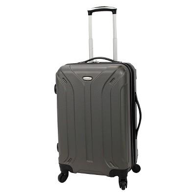 Skyline 22  Glide Hardside Spinner Carry On Suitcase