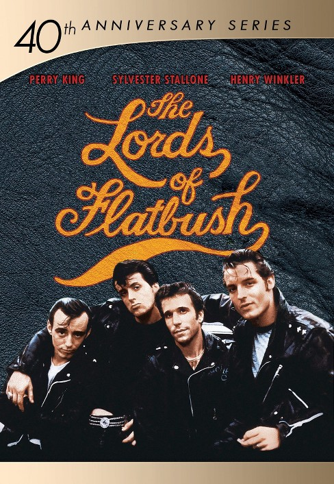 Lords Of Flatbush (DVD) - image 1 of 1