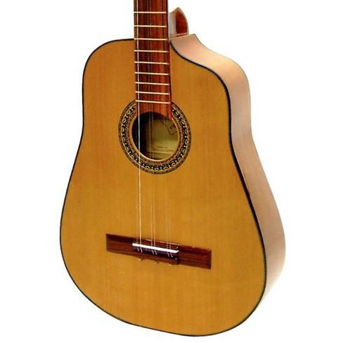 Paracho Elite Guitars Havana Cuban 6 String Tres Natural - image 1 of 2