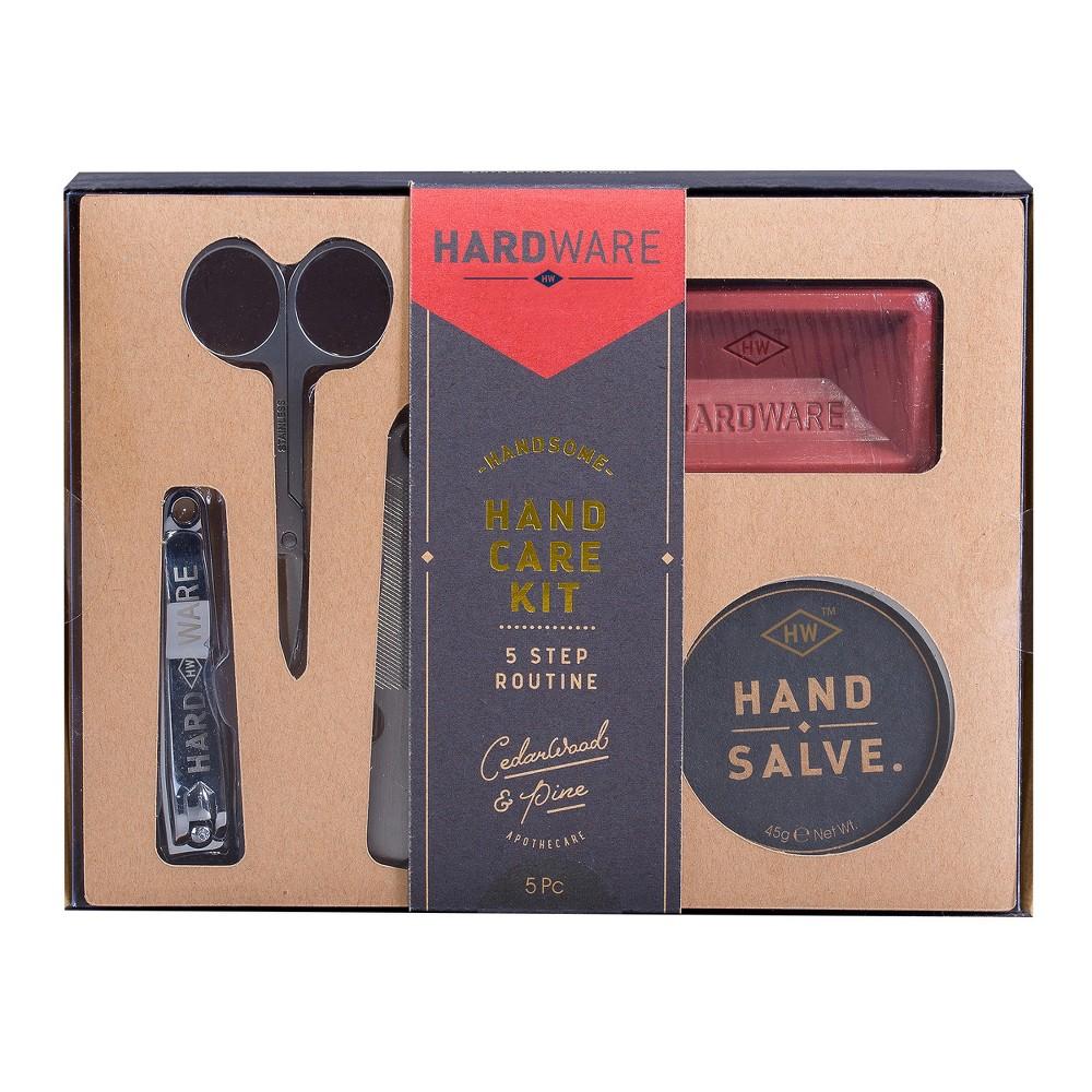 Gentleman's Hardware Hand Care Survival Kit