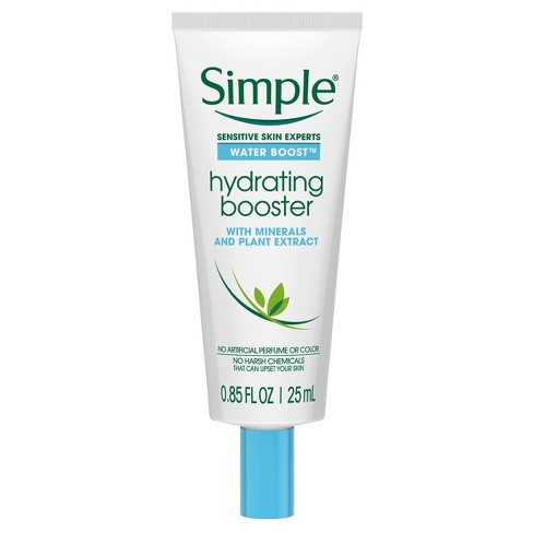 Simple Water Hydrating Booster - 0.85oz - image 1 of 2