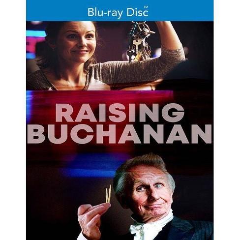 Raising Buchanan (Blu-ray) - image 1 of 1