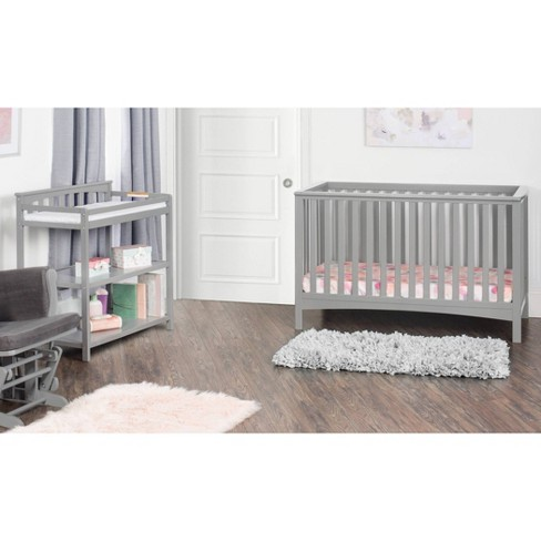 Forever Eclectic London 4-in-1 Convertible Crib - image 1 of 4