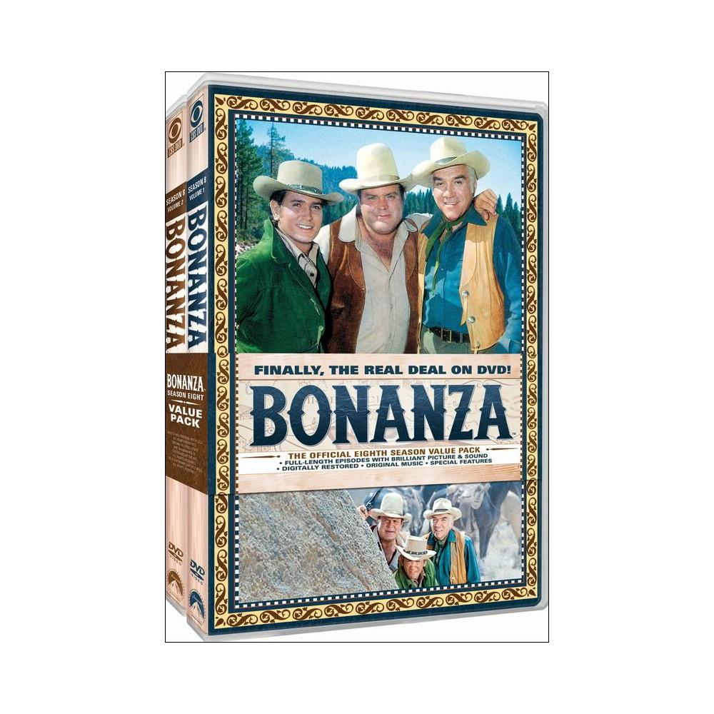 Bonanza:Eighth Season (Dvd)