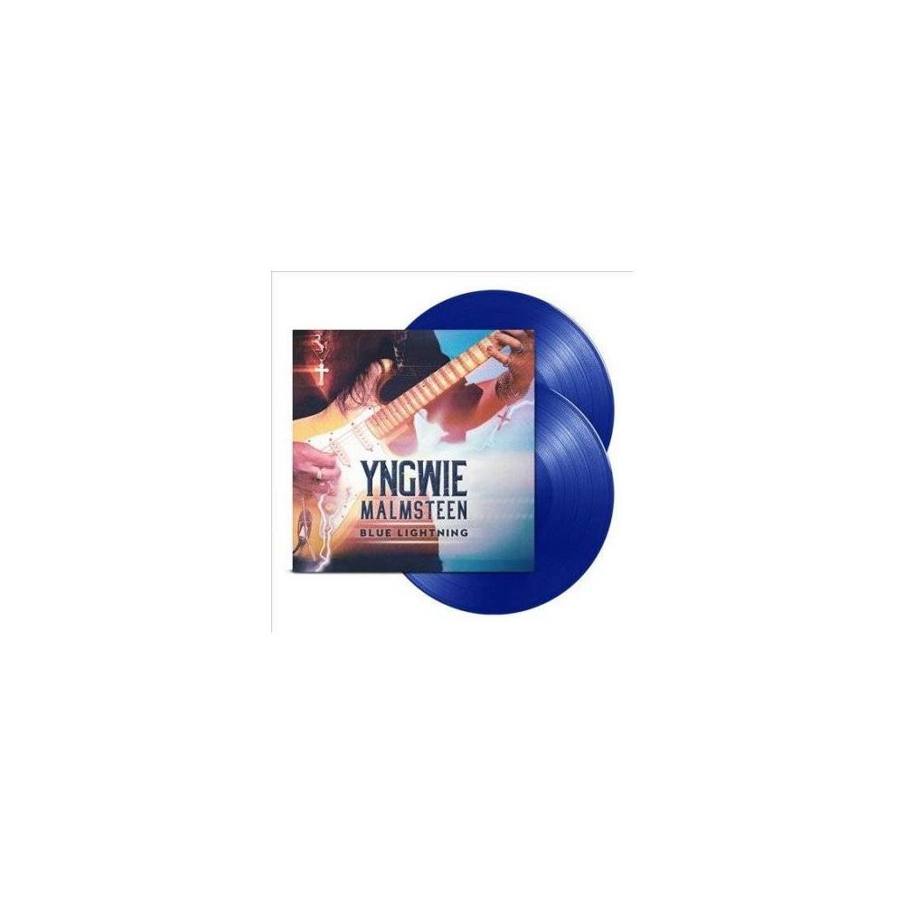 Yngwie Malmsteen - Blue Lightning (Vinyl)