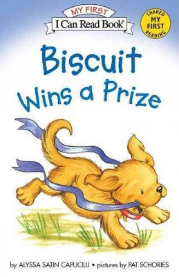 Biscuit Wins a Prize ( Biscuit)(Reprint)(Paperback)