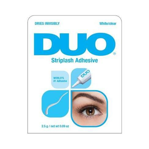 DUO Adhesive Travel Size Beauty Tool - 0.09oz - image 1 of 4