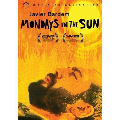 Mondays In The Sun (DVD) - image 1 of 1