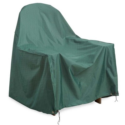 Plow & Hearth - All-Weather Outdoor Furniture Cover for Adirondack Chair