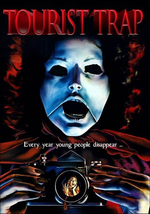 Tourist trap (DVD) - image 1 of 1