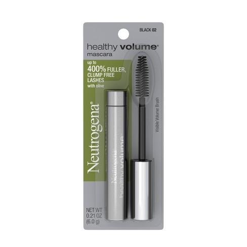 Neutrogena Healthy Volume Mascara - image 1 of 4