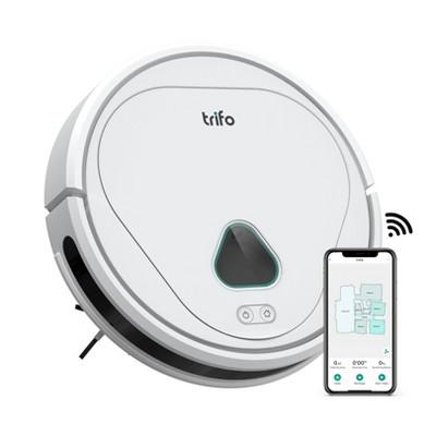 Trifo Max Home Surveillance Robot Vacuum