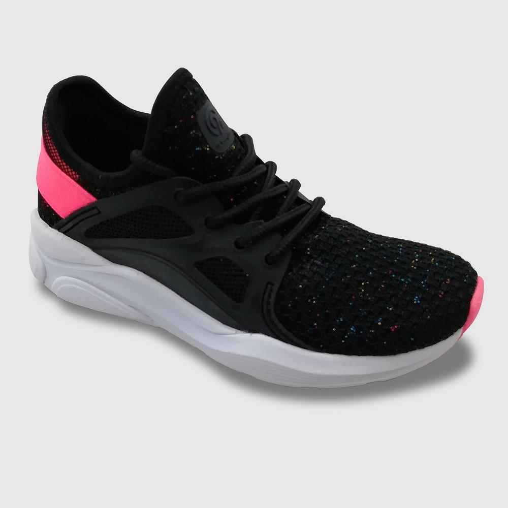 Girls' Flare Athletic shoes - C9 Champion Black 2