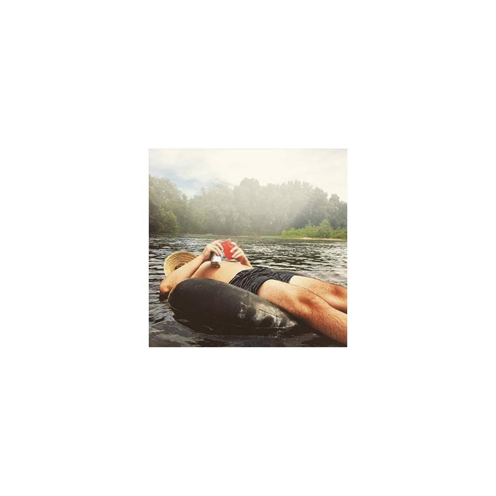 Ladada - Heaven On The Rocks (Vinyl)