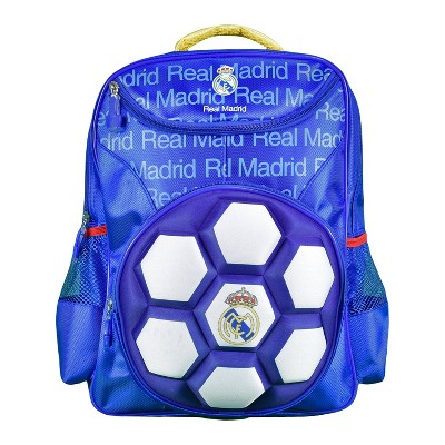 FIFA Real Madrid CF Youth Ball Backpack