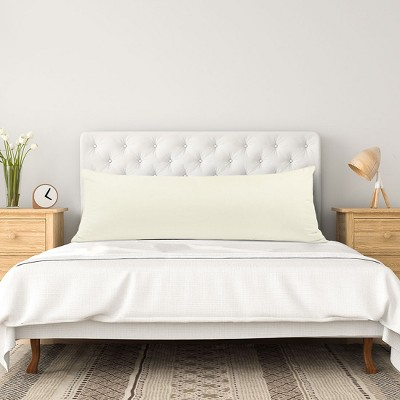1 Pc Microfiber Soft and Comfortable Washable Pillow Cases - PiccoCasa