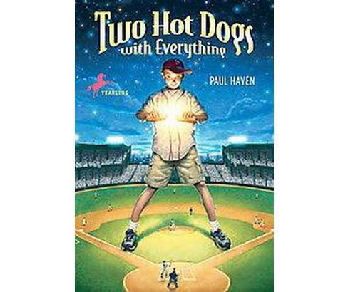 Two Hot Dogs With Everything (Reprint) (Paperback) (Paul Haven) - image 1 of 1