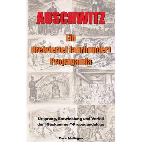 Auschwitz - 2 Edition by  Carlo Mattogno (Paperback) - image 1 of 1
