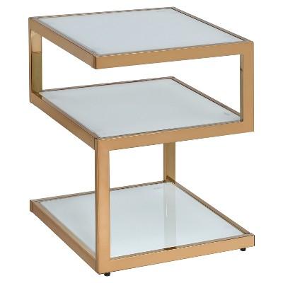 Alyea End Table - Acme