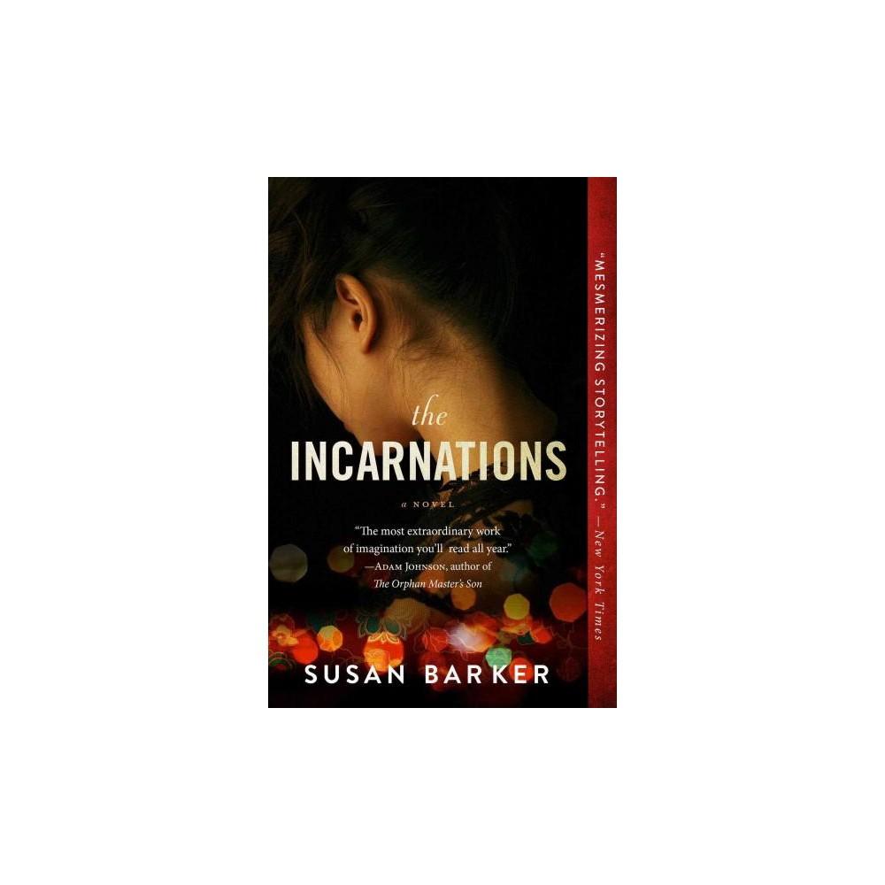 Incarnations (Reprint) (Paperback) (Susan Barker)