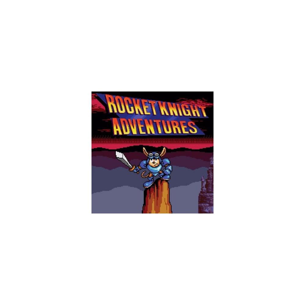 Konami Kukeiha Club - Rocket Knight Adventures (Ost) (Vinyl)