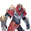 League of Legends 6in Zed Collectible Figure - image 4 of 4