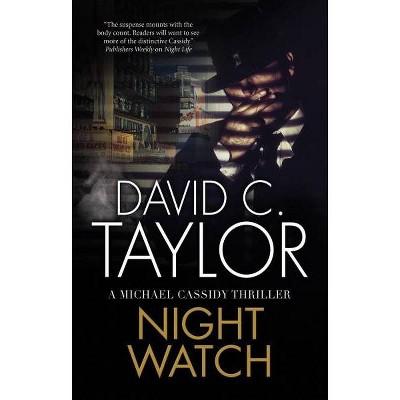 Night Watch Book