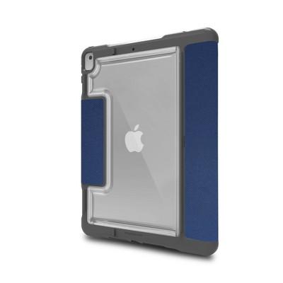 STM Dux Plus Duo iPad 7th Gen Case - Blue