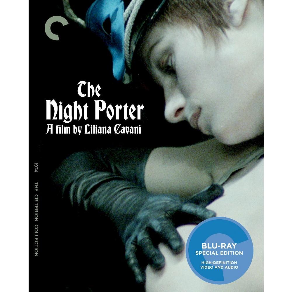 Night Porter (Blu-ray), Movies