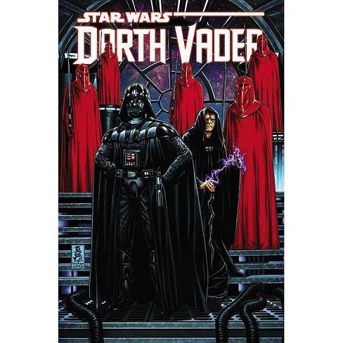 Star Wars: Darth Vader, Volume 2 - (Hardcover) - image 1 of 1