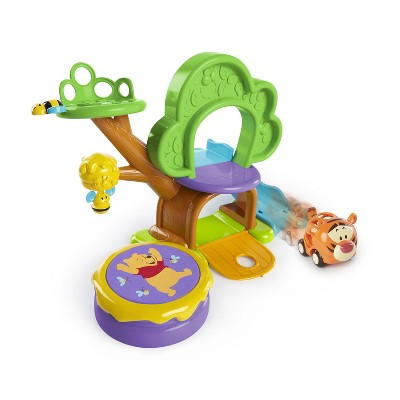 Disney Baby Go Grippers Winnie the Pooh Tree house