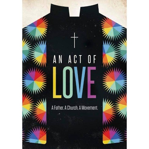 An Act of Love (DVD) - image 1 of 1