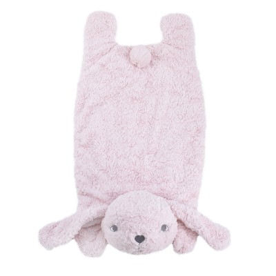 NoJo Cuddle Me Luxury Plush Mat Bunny