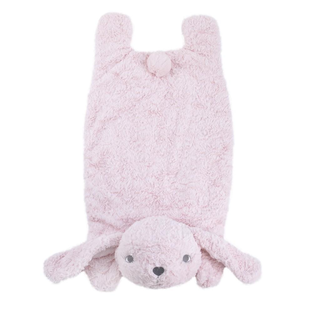 Image of NoJo Cuddle Me Luxury Plush Mat Bunny