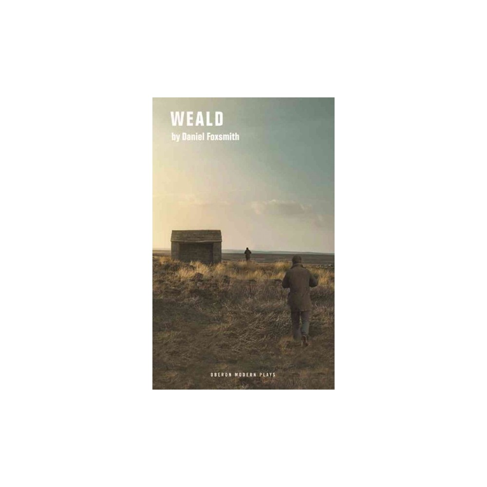 Weald (Paperback) (Daniel Foxsmith)