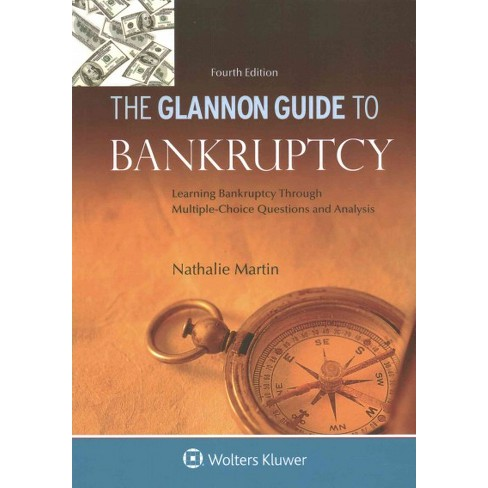 Best selling] glannon guide to bankruptcy: learning bankruptcy thro….