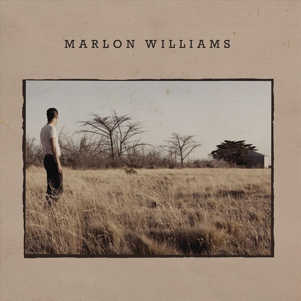 Marlon Williams - Marlon Williams (CD)