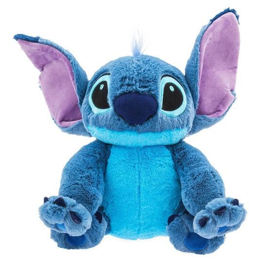 Disney Lilo and Stitch Medium Plush - Stitch - Disney store image number null