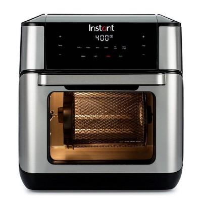 Instant Vortex Plus 10 qt 7-in-1 Air Fryer Toaster Oven Combo