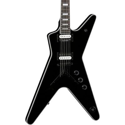 Dean ML Select Electric guitar Classic Black