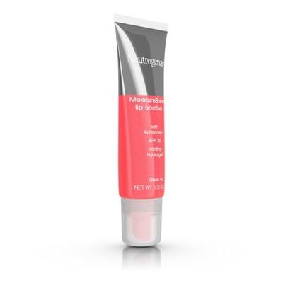 Neutrogena Lip Soother - 60 Glaze, Glaze 60