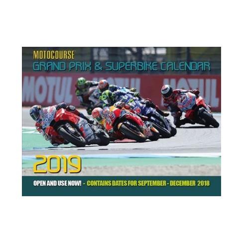 Calendario Motogp 2020 Pdf.Motogp 2019 Calendar Dates
