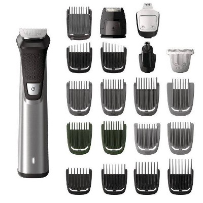 Philips Norelco Multigroom Series 7000 Men's Rechargeable Trimmer